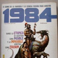 Cómics: 1984. Lote 26146593