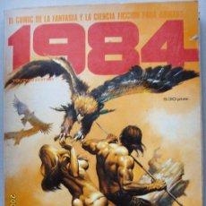 Cómics: 1984. Lote 26146647