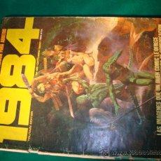 Cómics: 1984 EL MEJOR COMIC DE FANTASIA Y CIENCIA FICCION Nº 45.. Lote 15784001
