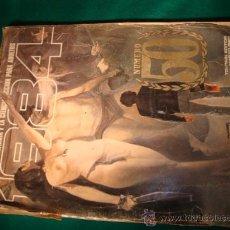 Cómics: 1984 EL MEJOR COMIC DE FANTASIA Y CIENCIA FICCION Nº 50.1983. Lote 17071850