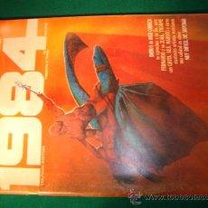 Cómics: 1984 - Nº 33 - EL COMIC DE LA FANTASIA Y LA CIENCIA FICCION. Lote 15800094