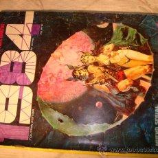 Cómics: 1984 - Nº 8 - EL COMIC DE LA FANTASIA Y LA CIENCIA FICCION.. Lote 15837512