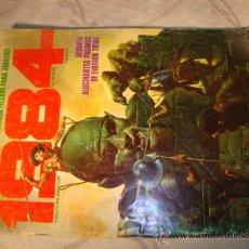 Cómics: 1984 - Nº 11 - EL COMIC DE LA FANTASIA Y LA CIENCIA FICCION.. Lote 15837685