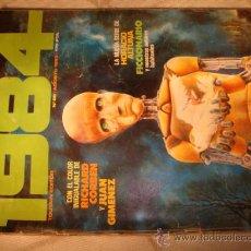 Cómics: 1984 - Nº 55 - EL COMIC DE LA FANTASIA Y LA CIENCIA FICCION.. Lote 15837706
