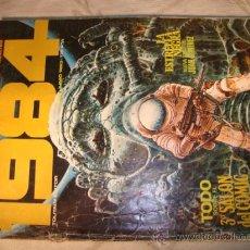 Cómics: 1984 - Nº 53 - EL COMIC DE LA FANTASIA Y LA CIENCIA FICCION.. Lote 15837711