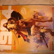 Cómics: 1984 - Nº 48 - EL COMIC DE LA FANTASIA Y LA CIENCIA FICCION.. Lote 15837724