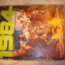 Cómics: 1984 - Nº 42 - EL COMIC DE LA FANTASIA Y LA CIENCIA FICCION.. Lote 15837738
