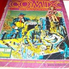 Cómics: COMIC AVENTURAS TOUTAIN: COMIX 38 .........................1109. Lote 32377401