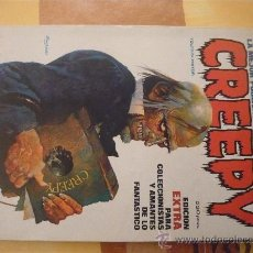 Cómics: CREEPY. Lote 26423473