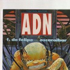 Cómics - ADN (Toutain Editor) - CJ49 - 26929024