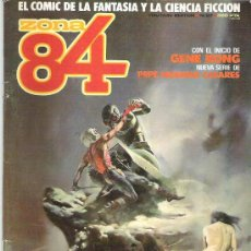 Cómics: ZONA 84 - TOUTAIN EDITOR Nº 27 1985. Lote 19199373