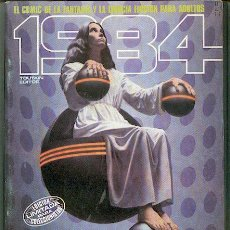 Cómics: 1984 Nº 59 ,TOUTAIN EDITOR. Lote 17878017