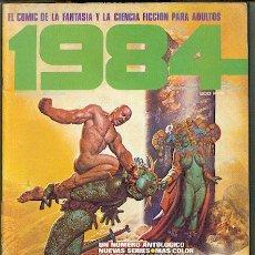 Cómics: 1984 Nº 22 ,TOUTAIN EDITOR. Lote 17878055