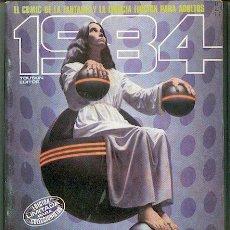 Cómics: 1984 Nº 59 ,TOUTAIN EDITOR. Lote 17878069