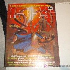 Cómics: COMIC CIENCIA FICCION TOUTAIN: 1984 56 CORBEN ALTUNA 1ª EDICION . Lote 19635381