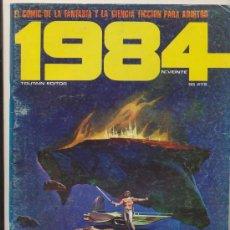 Cómics: 1984 Nº 20. Lote 19346274