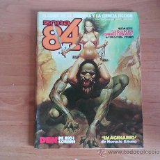 Cómics: ZONA 84 NUMERO 60. Lote 27415997