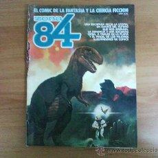 Cómics: ZONA 84 NUMERO 28. Lote 27416006