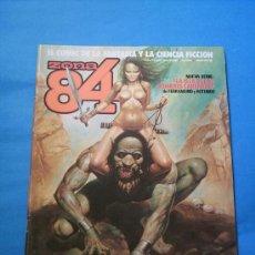 Comics : ZONA 84 NUMERO 60. Lote 19923203