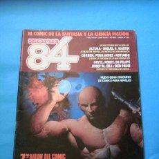 Comics : ZONA 84 NUMERO 62. Lote 19923220