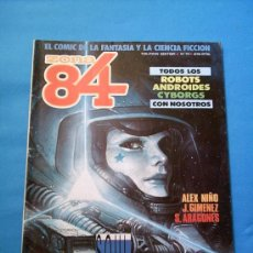 Comics : ZONA 84 NUMERO 71. Lote 19923355