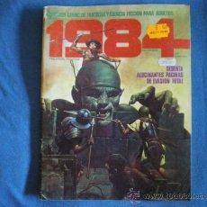 Cómics: 1984 Nº 11 2ª ED TOUTAIN CORBEN BEA LUCQUES SIMBAD 1979 D1. Lote 20303629