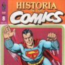 Cómics: HISTORIA DE LOS COMICS. TOUTAIN EDITOR. FASCICULO 8.. Lote 20481588