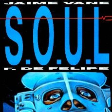 Cómics: S.O.U.L. (1991) TOUTAIN EDITOR.. Lote 22142938