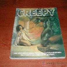 "Cómics: CREEPY TOMO CON Nº 16, 17, 18 ""ª ÉPOCA (RICHARD CORBEN, AURALEÓN, M. RATERA, V. ALCAZAR, D. PETROVIC. Lote 26541766"