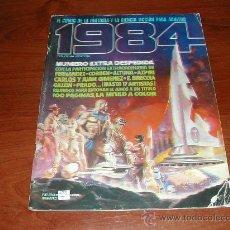 Cómics: 1984 Nº 64. Lote 22315998