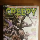 Cómics: CREEPY. Nº 43. Lote 25915282