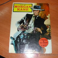 Cómics: MORGAN KANE. U.S. MARSHAL. 1974 WESTERN. C4392. Lote 23551417
