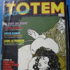 Cómics: TOTEM Nº 27 EL COMIX COMICS TOUTAIN MADE IN SPAIN. Lote 27230869