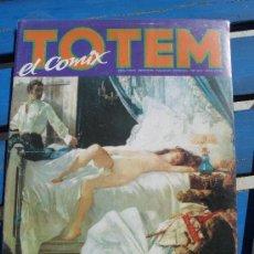Cómics: TOTEM Nº 30 EL COMIX COMICS TOUTAIN MADE IN SPAIN. Lote 27231018