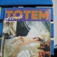 Cómics: TOTEM Nº 30 EL COMIX COMICS TOUTAIN MADE IN SPAIN. Lote 27231031