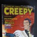Cómics: CREEPY. Nº 38. Lote 25926583