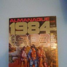 Cómics: ALMANAQUE 1984.AÑO 1983.. Lote 26796135