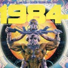 Cómics: 1984 Nº 14. Lote 26974788