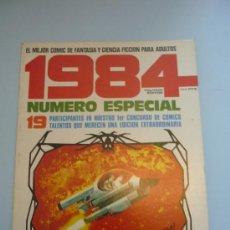 Cómics: 1984.NUMERO ESPECIAL.. Lote 27135439