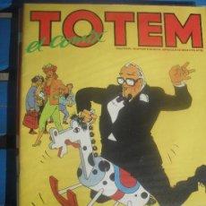 Cómics: TOTEM Nº 28 EL COMIX COMICS TOUTAIN MADE IN SPAIN. Lote 27230917