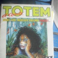 Cómics: TOTEM Nº 37 EL COMIX COMICS TOUTAIN MADE IN SPAIN. Lote 27231112