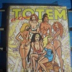 Cómics: TOTEM Nº 64 EL COMIX COMICS TOUTAIN MADE IN SPAIN. Lote 27231306