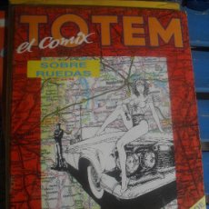 Cómics: TOTEM Nº 67 EL COMIX COMICS TOUTAIN MADE IN SPAIN. Lote 27231327
