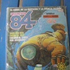 Cómics: ZONA 84 TOUTAIN Nº 74 COMICS DE FANTASIA Y CIENCIA FICCION. Lote 27643778