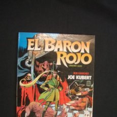 Cómics: EL BARON ROJO - BOB KANIGHER - JOE KUBERT - NUEVO - SIN LEER - . Lote 28217701