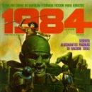 Cómics: 1984 - Nº 11 - TOUTAIN. Lote 28230815