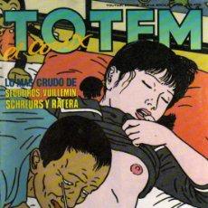 Cómics: TOTEM EL COMIX Nº 55 - TOUTAIN EDITOR. Lote 28234180