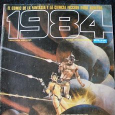 Cómics: TOUTAIN 1984 - NUMERO 62. Lote 29270915