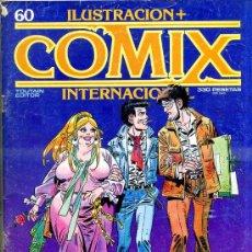 Cómics: COMIX Nº 60. Lote 29502112