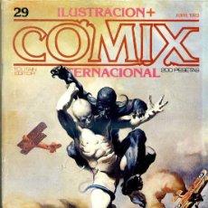 Cómics: COMIX Nº 29. Lote 29502186